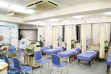 リハビリテーション室3